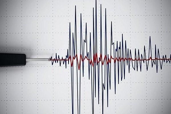 زلزله حوالی لیردف در استان هرمزگان را لرزاند