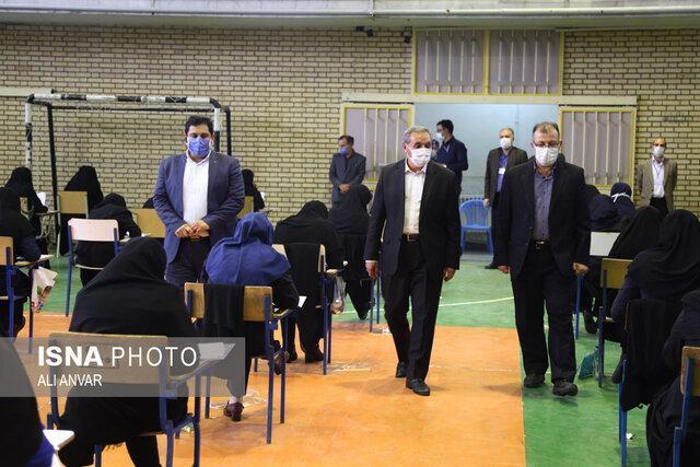آموزشیاران سوادآموزی استان اردبیل استخدام می شوند