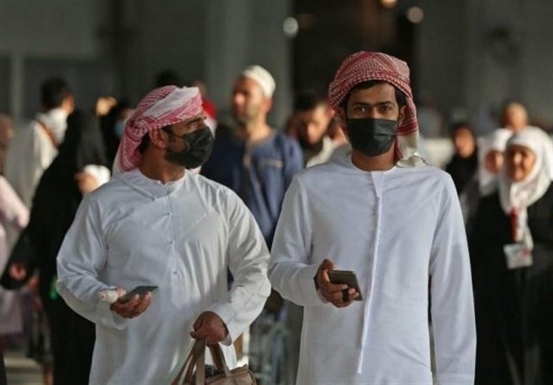 افزایش مبتلایان به 265 هزار نفر در عربستان