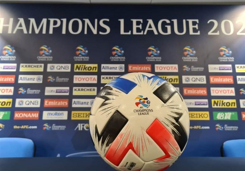 لیگ قهرمانان آسیا، نقشه دوربین های مستقر در استادیوم های قطر، کاهش دوربین ها از 52 به 14