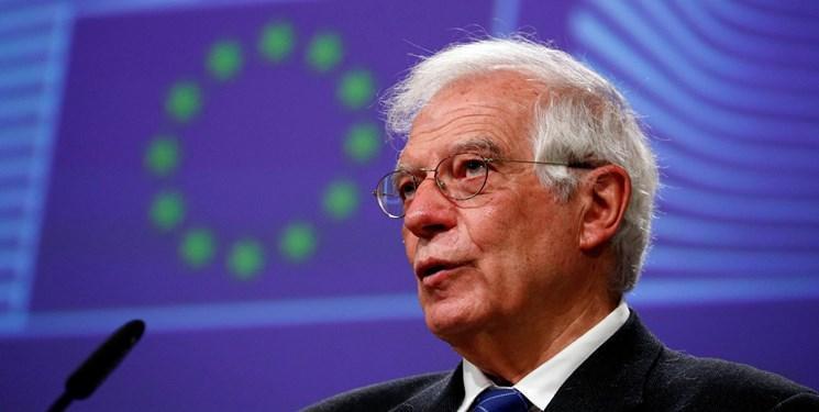 اتحادیه اروپا بلاروس را به اعمال تحریم تهدید کرد