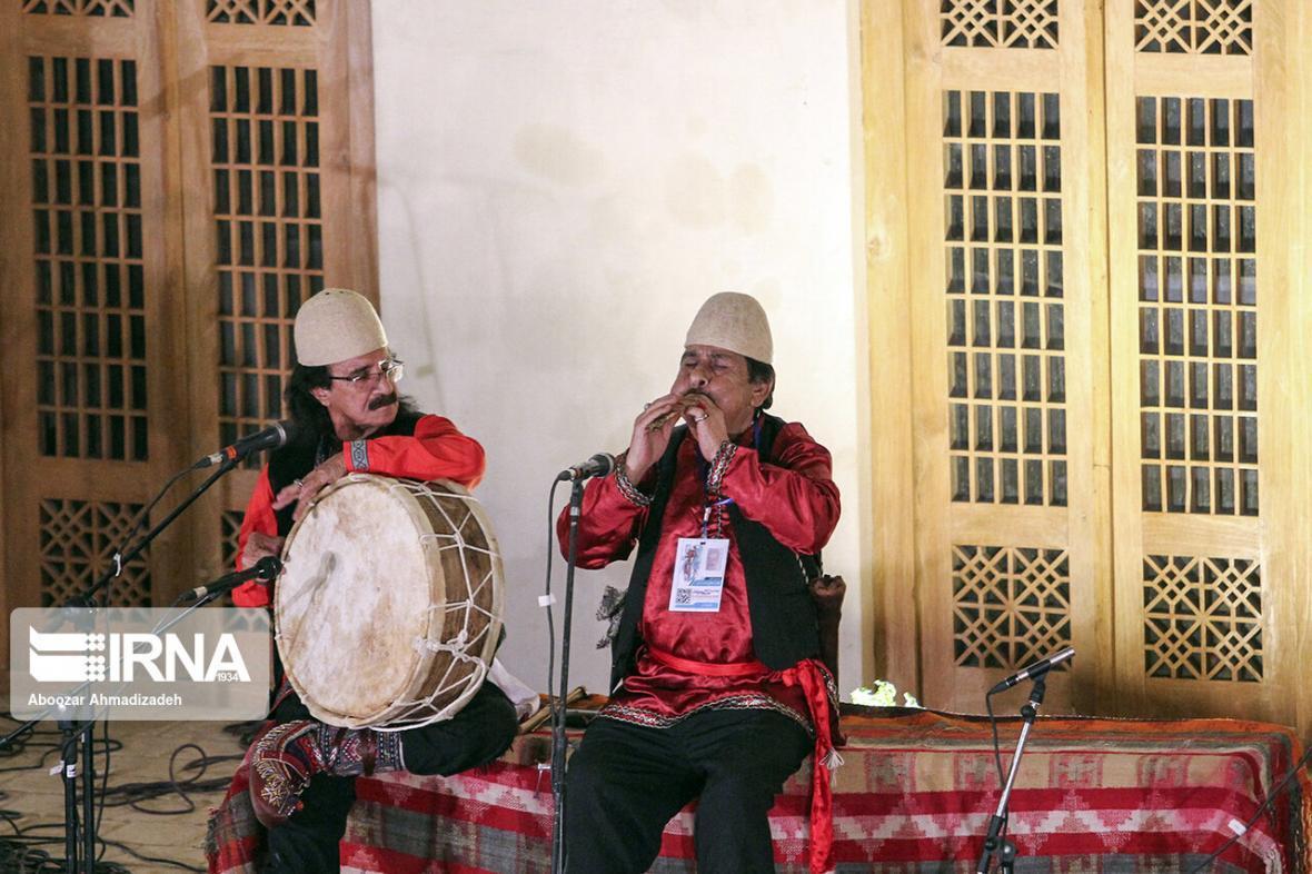 خبرنگاران اولین دوره کنسرت های برخط موسیقی نواحی برگزار می شود