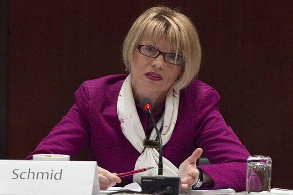 استقبال اتحادیه اروپااز توافق ایران و آژانس بین المللی انرژی اتمی