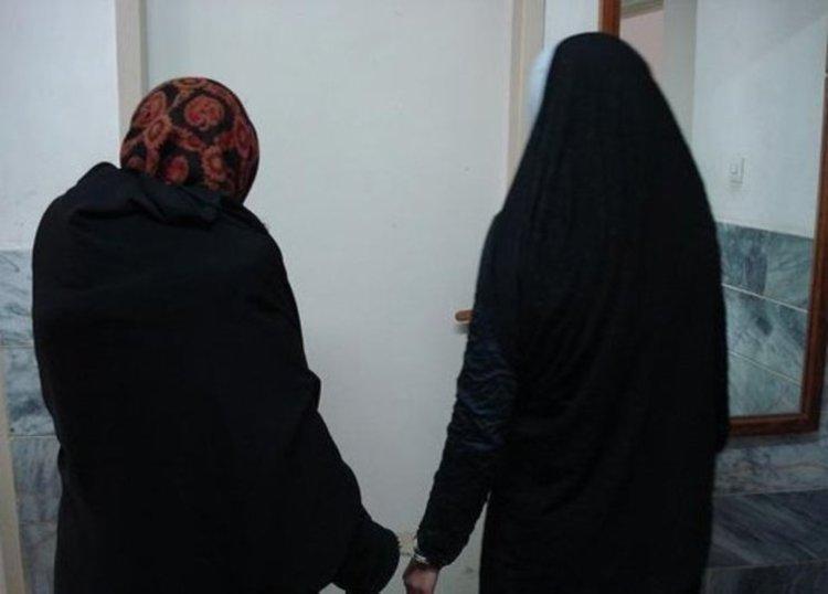 مادر سنگدل: فشار تحصیلی اعصابم را به هم ریخت دخترم را کُشتم!