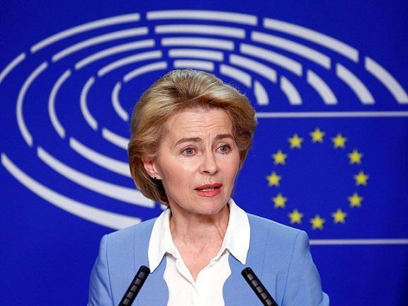 اتحادیه اروپا خواهان روابط سازنده با ترکیه شد