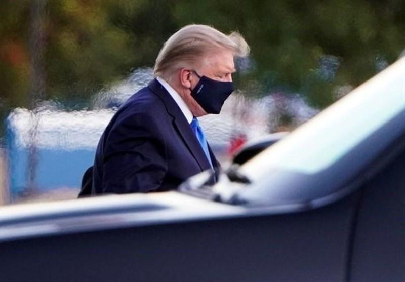 منابع آگاه در کاخ سفید: شرایط ترامپ وخیم تر از چیزی است که پزشکان می گویند