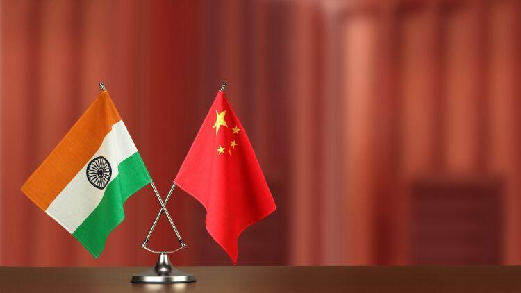 توافق چین و هند برای حفظ صلح در مناطق مرزی
