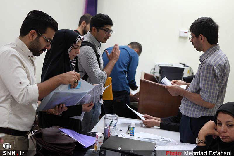 ثبت نام پذیرفته شدگان آزمون پذیرش دستیار تخصصی دانشگاه های علوم پزشکی تا 30 مهر ادامه دارد