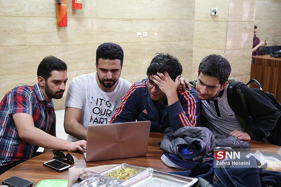 زمان ثبت نام دانشجویان ورودی جدید دانشگاه گیلان تا 21 آبان تمدید شد