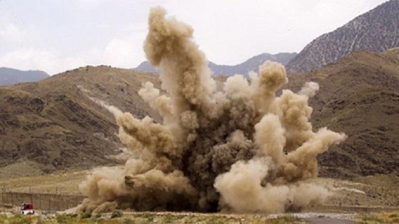 مرگ یک جوان 30 ساله سردشتی بر اثر انفجار مین