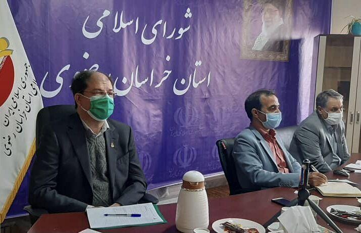 100 روستای دیگر خراسان رضوی تا سرانجام سال گازرسانی می گردد
