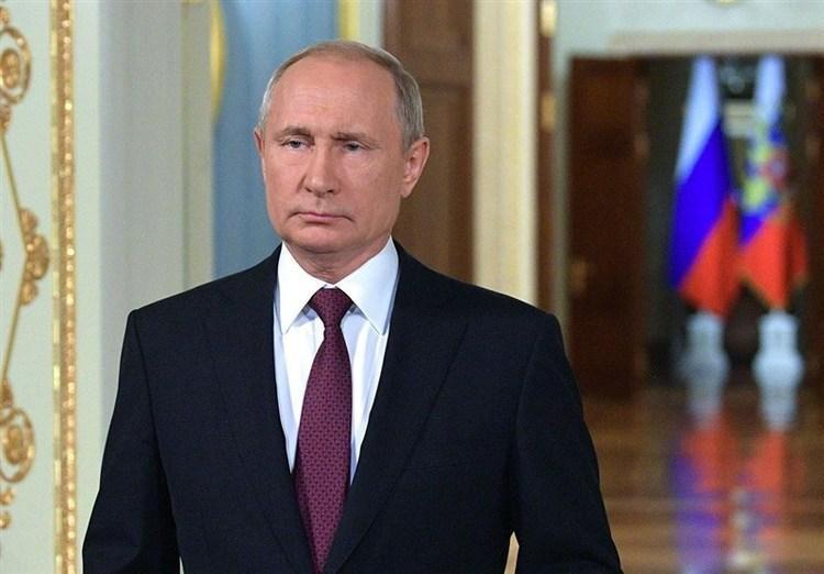 بازار داغ برآورد ها در روسیه؛ آیا پوتین کناره گیری می نماید؟