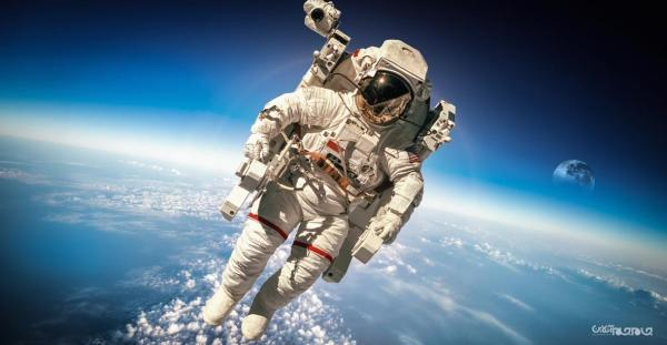 دانشمندان پیروز به ساخت دستگاهی برای تشخیص آسیب های پوستی در فضا شدند