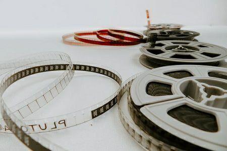 خبرنگاران نمایش فیلم کوتاه مصطفی در جشنواره فیلم کلکته