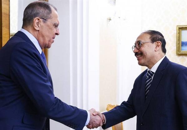 تأکید روسیه و هند بر توسعه مشارکت راهبردی دو کشور