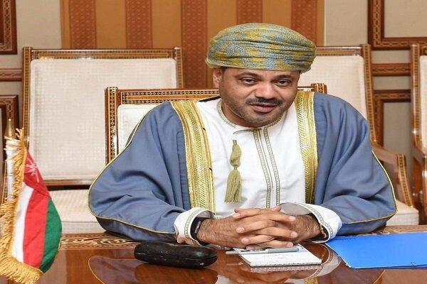 البوسعیدی: عمان برای میانجی گری میان ایران و آمریکا آمادگی دارد