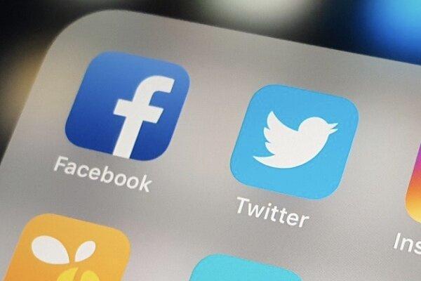 شهادت مدیران فیس بوک و توئیتر در کنگره آمریکا