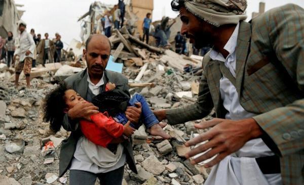 خبرنگاران پنتاگون: بایدن به دنبال بازنگری در حمایت از عربستان در جنگ یمن است