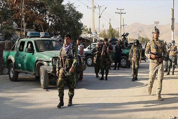 14 نظامی افغانستان در ولایت نیمروز کشته و زخمی شدند