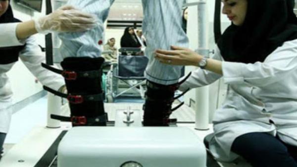 دخالت افراد فاقد صلاحیت در امور پزشکی و فیزیوتراپی