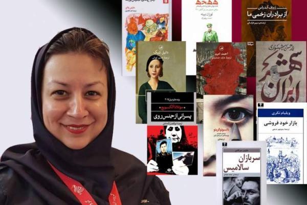 ایرانشهر در میان پیشنهادات سمیه نوروزی