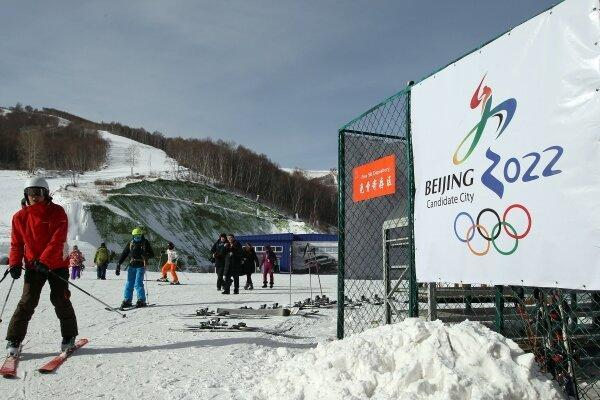 چین: بایکوت المپیک زمستانی پکن محکوم به شکست است
