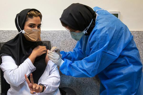 اقدام عجیب نظام پزشکی در ثبت نام واکسیناسیون کرونا