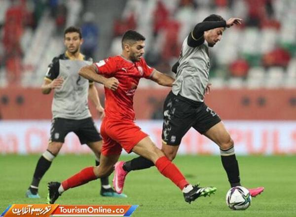 فیفا تولد علی کریمی را تبریک گفت، عکس
