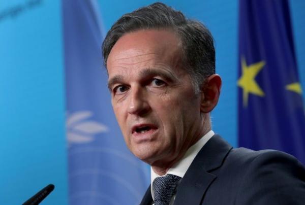 واکنش آلمان به افزایش کلاهک های هسته ای انگلیس