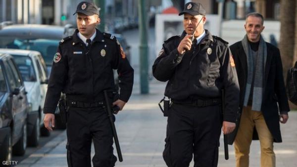 مراکش عملیات تروریستی که هدفش کلیسایی در فرانسه بود، خنثی کرد