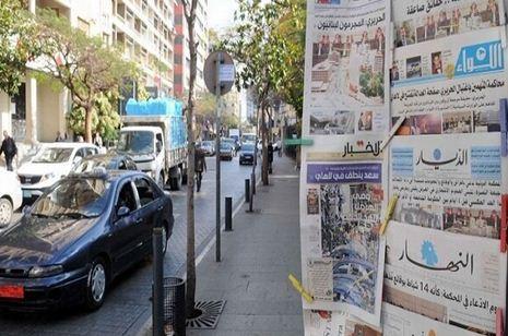 کودتای برادران در اردن، چشم انداز تشکیل دولت جدید لبنان روشن نیست خبرنگاران