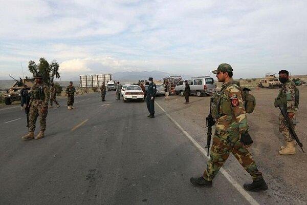 61 عضو طالبان توسط ارتش افغانستان کشته و زخمی شدند