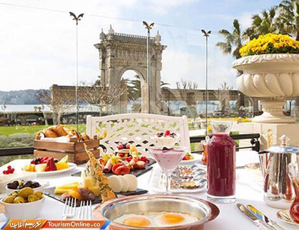 راه کار هتل های ترکیه برای جذب توریست در رمضان
