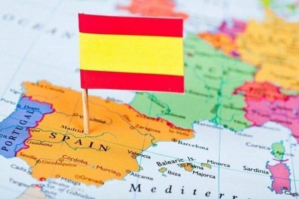 کاهش 75 درصدی گردشگری در اسپانیا