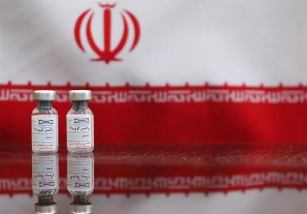 تا خاتمه خردادماه یک میلیون دز واکسن ایران - کوبا آماده خواهد بود