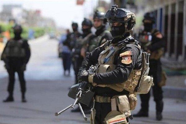 عملیات ضد تروریستی ارتش عراق در موصل، هلاکت 8 عنصر تکفیری