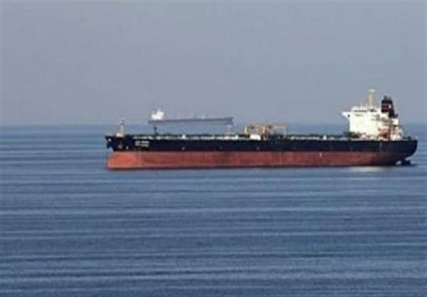 نفتکش ایرانی هورس توسط اندونزی برطرف توقیف شد