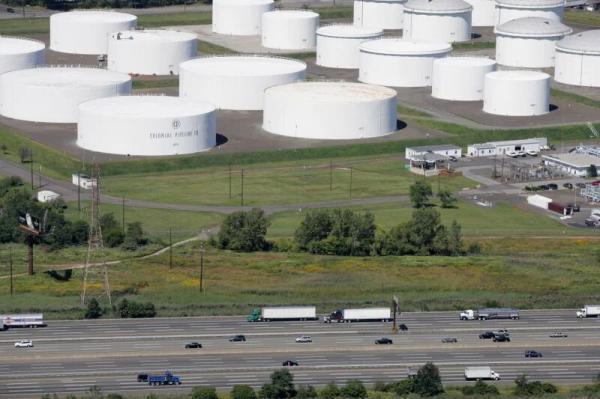 حمله سایبری به یکی از بزرگترین خطوط انتقال سوخت آمریکا