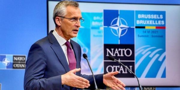 استولتنبرگ: توسعه نفوذ چین، تهدیدی برای امنیت ناتو است