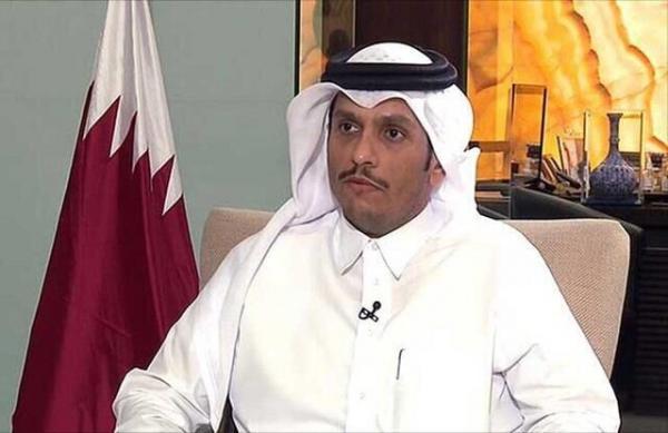 قطر،همچنان نمی خواهد با سوریه اسد ارتباط داشته باشد:انگیزه ای نداریم