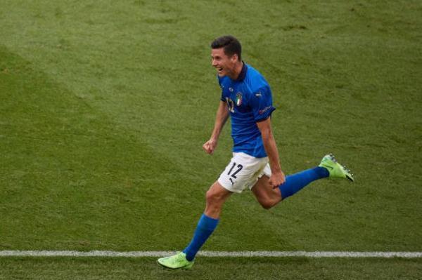 صدرنشینی قاطع ایتالیا با پیروزی مقابل ولز، برد با ارزش سوئیس برابر ترکیه