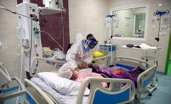 آمار قربانیان کرونا در ایران دوشنبه 31 خرداد 1400