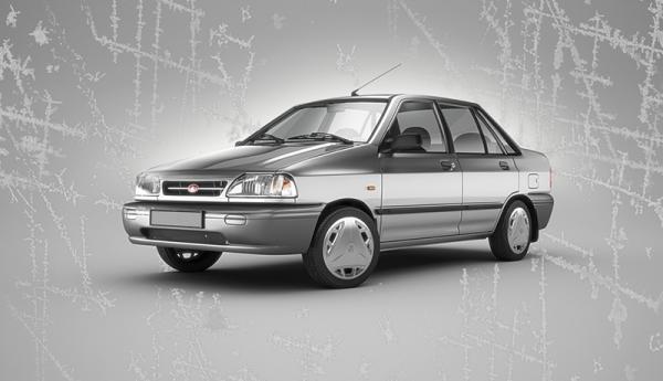 با 250 میلیون تومان چه خودروی صفری می توان خرید؟ ، پراید 128 میلیون تومان!