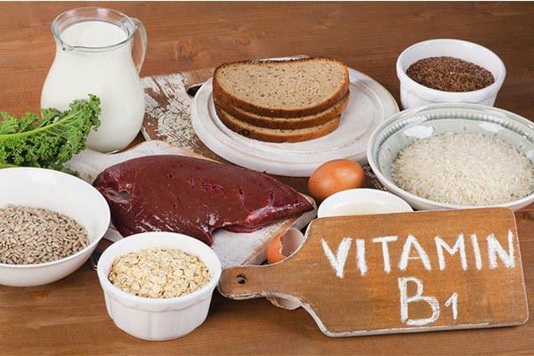 خواص ویتامین ب1 چیست و چه نقشی در بدن انسان دارد؟