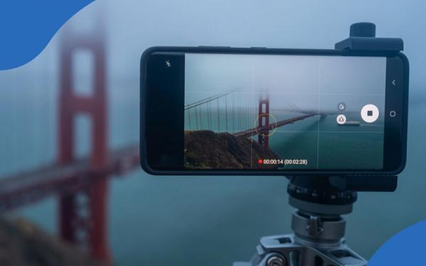 چگونه با دوربین گلکسی های سامسونگ ویدئوی تایم لپس بگیریم؟