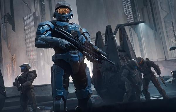 تاریخ عرضه Halo Infinite اعلام شد؛ مدل ویژه سری ایکس برای بازی را ببینید