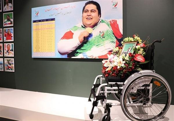 پارالمپیک 2020 توکیو، برای سیامندی که امروز خیلی جایش خالی است، او عجله داشت و به وعده گاه آخر نرسید