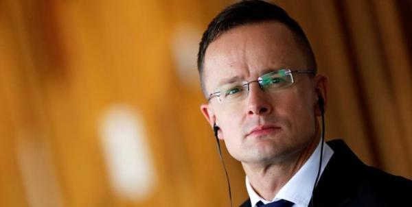 قرارداد گازی 15 ساله روسیه و مجارستان بسته شد
