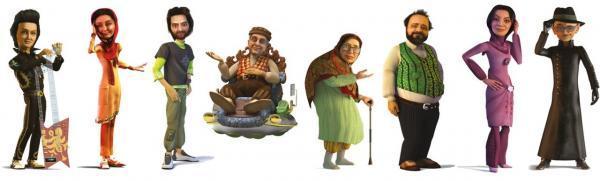 کدام انیمیشن های ایرانی را ببینیم؟