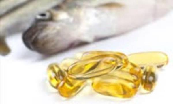 روغن ماهی برای تسکین درد التهاب مفاصل